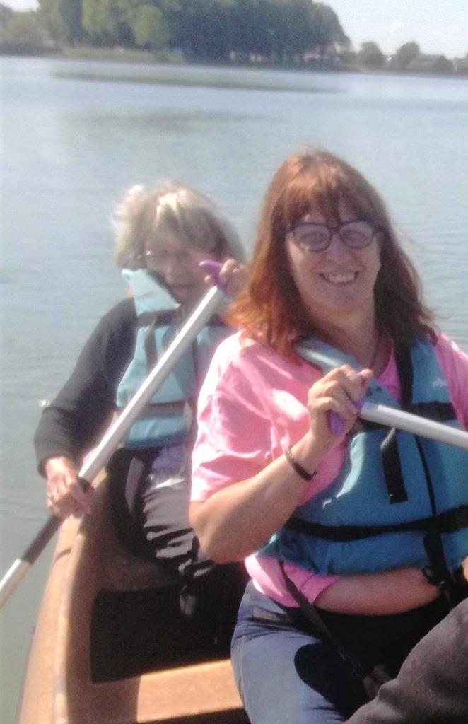 Le canoë kayak, un sport complètement accessible si on le veut bien.