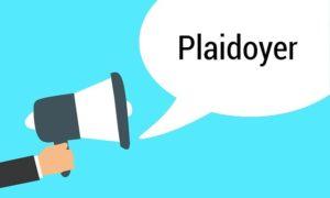 Plaidoyer AVP